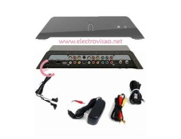 Transmissor SlingBox - Extensor Via Internet